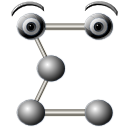 I'm Cilvy. I'm a mathematical symbol, a graphical model, and a robot with vision.